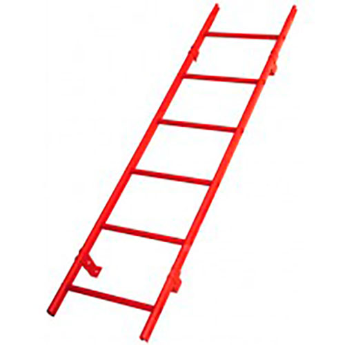 Лестница кровельная (дл. 1,86 м.п.)
