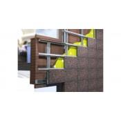 Вентилируемые фасады (16)
