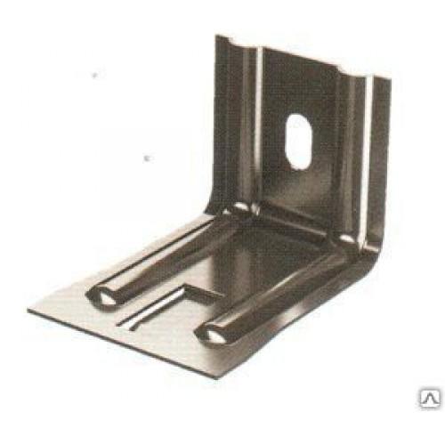 Крепёжный кронштейн ККУ 150х80 2,0мм  (шт.)